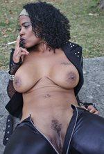 Raven Street Hooker