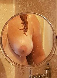Bathroom fun!