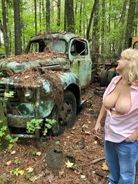 I love these vintage work horses. The solid built body and curves. Someone ...