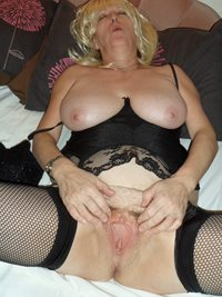 my slut wife Ann